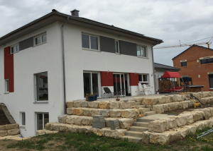 Einfamilienhaus Parsberg