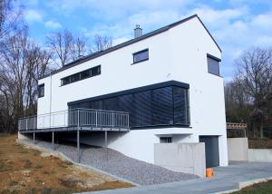 Einfamilienhaus Sulzbach-Rosenberg