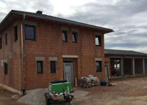 Einfamilienhaus mit Betriebsgebäude Ursulapoppenricht