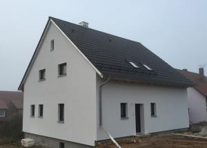 Einfamilienhaus Freudenberg