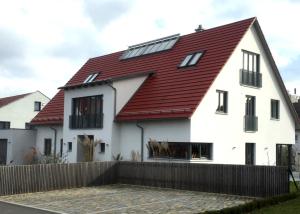 Einfamilienhaus Amberg