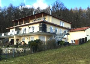 Mehrparteienhaus Amberg