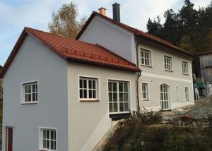 Einfamilienhaus Edelsfeld