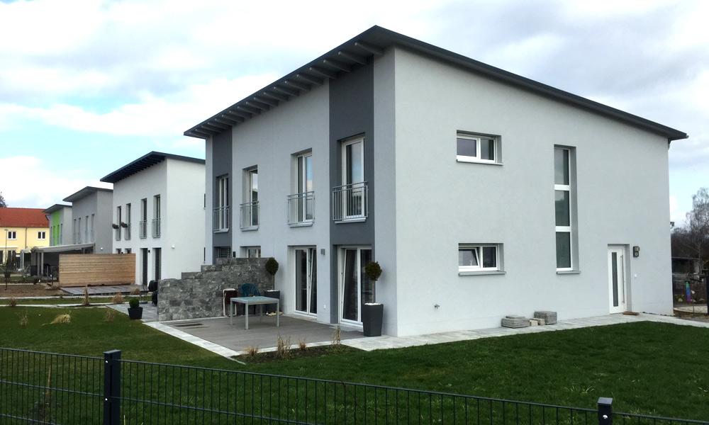 Doppelhäuser Kümmersbruck